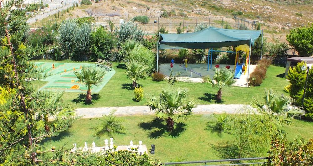 레이크사이드 가든(Lakeside Garden) Hotel Image 61 - Childrens Play Area - Outdoor