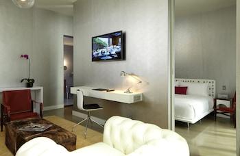 Suite (Platinum )