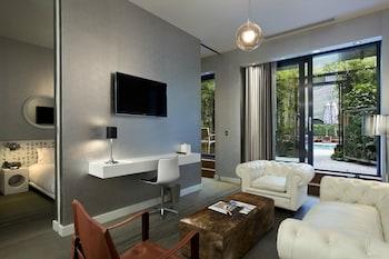 Suite, Pool View (Platinum)