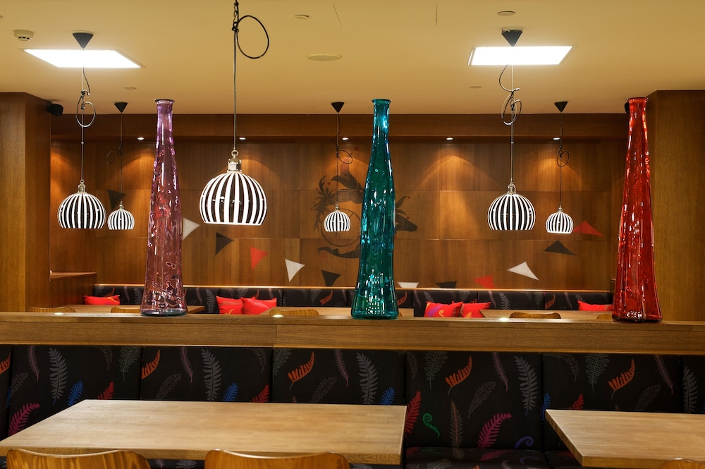 산딕 파시(Scandic Paasi) Hotel Image 38 - Breakfast Area