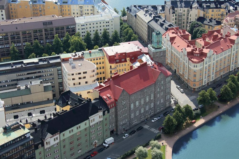 산딕 파시(Scandic Paasi) Hotel Image 3 - Exterior