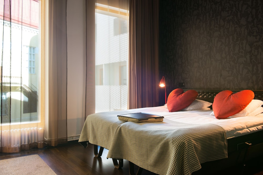 산딕 파시(Scandic Paasi) Hotel Image 8 - Guestroom
