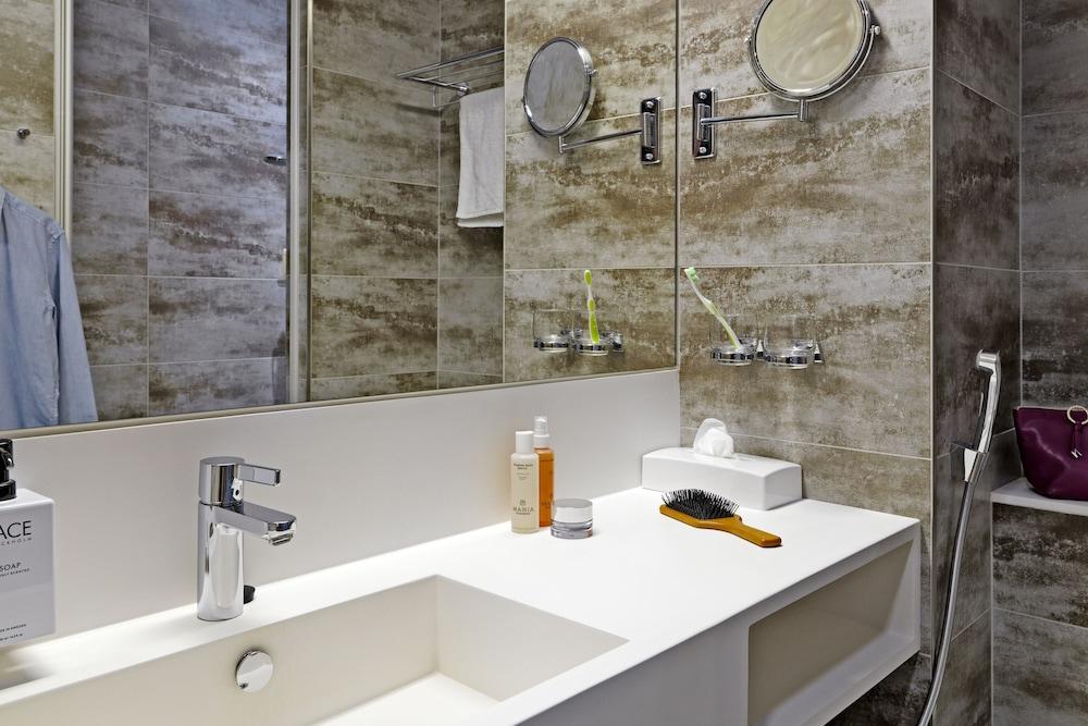 산딕 파시(Scandic Paasi) Hotel Image 30 - Bathroom