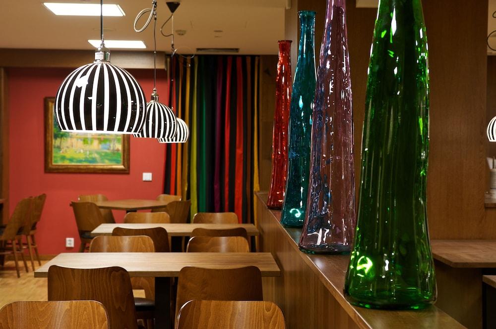 산딕 파시(Scandic Paasi) Hotel Image 39 - Breakfast Area