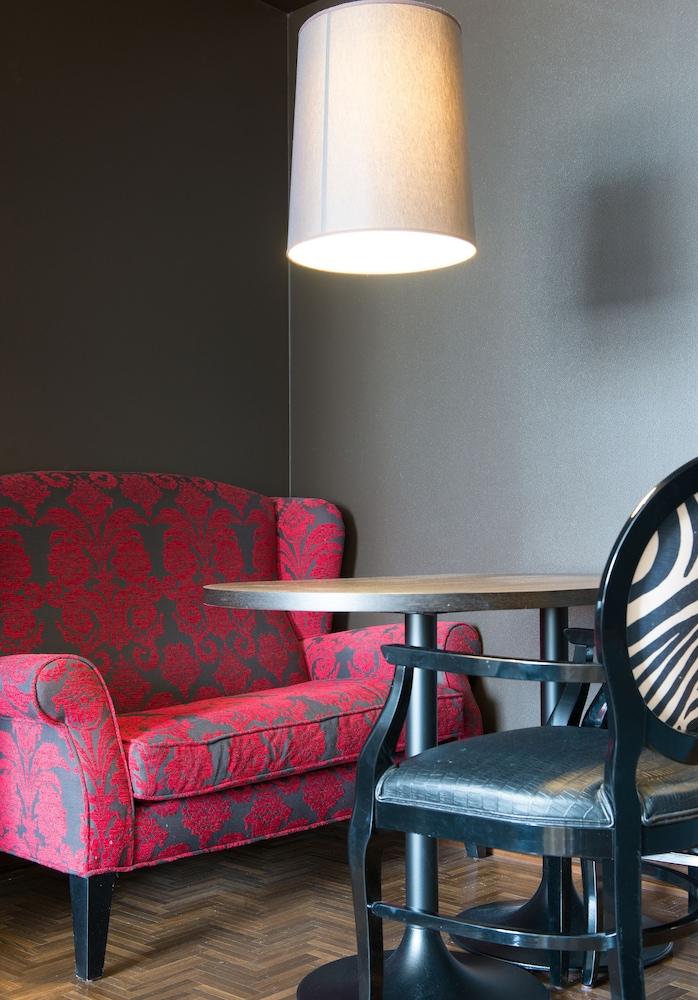 산딕 파시(Scandic Paasi) Hotel Image 6 - Guestroom