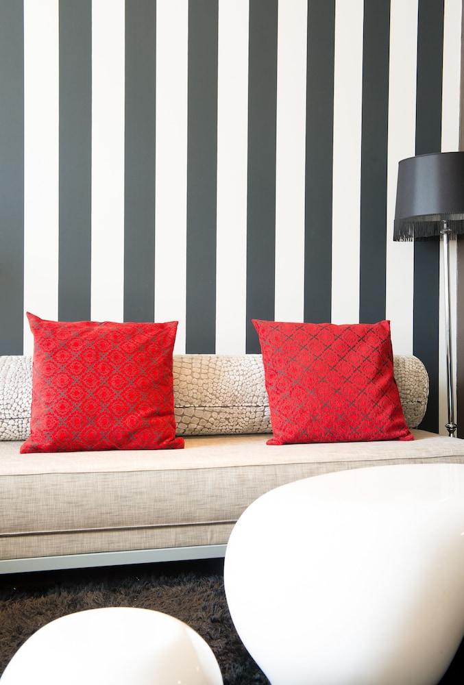 산딕 파시(Scandic Paasi) Hotel Image 7 - Guestroom