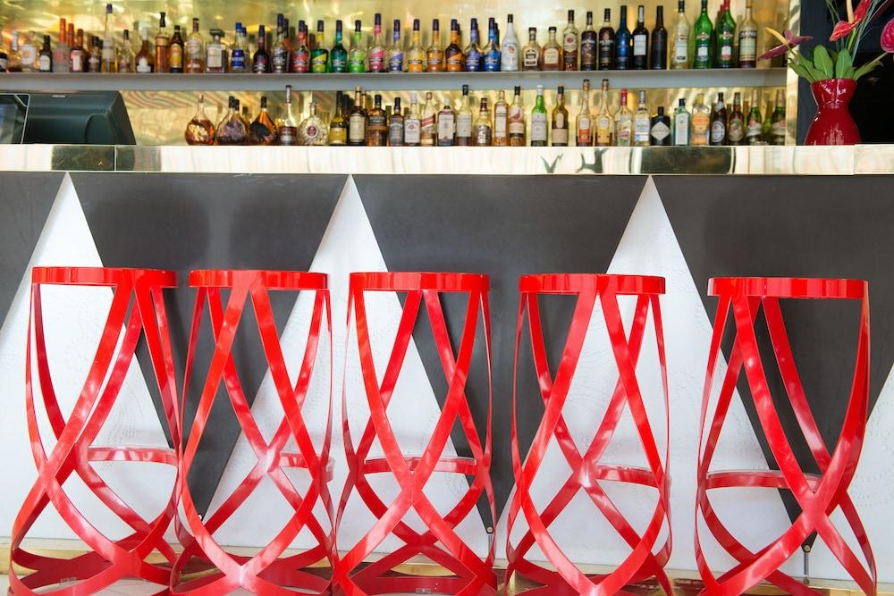 산딕 파시(Scandic Paasi) Hotel Image 42 - Hotel Bar