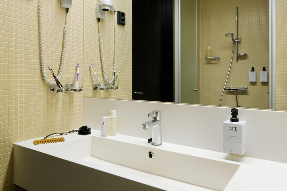 산딕 파시(Scandic Paasi) Hotel Image 31 - Bathroom
