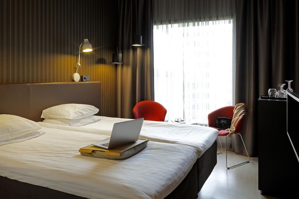 산딕 파시(Scandic Paasi) Hotel Image 9 - Guestroom