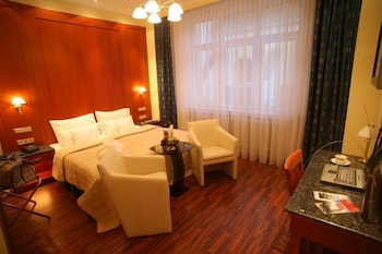 Hotel - Hotel Corvinus