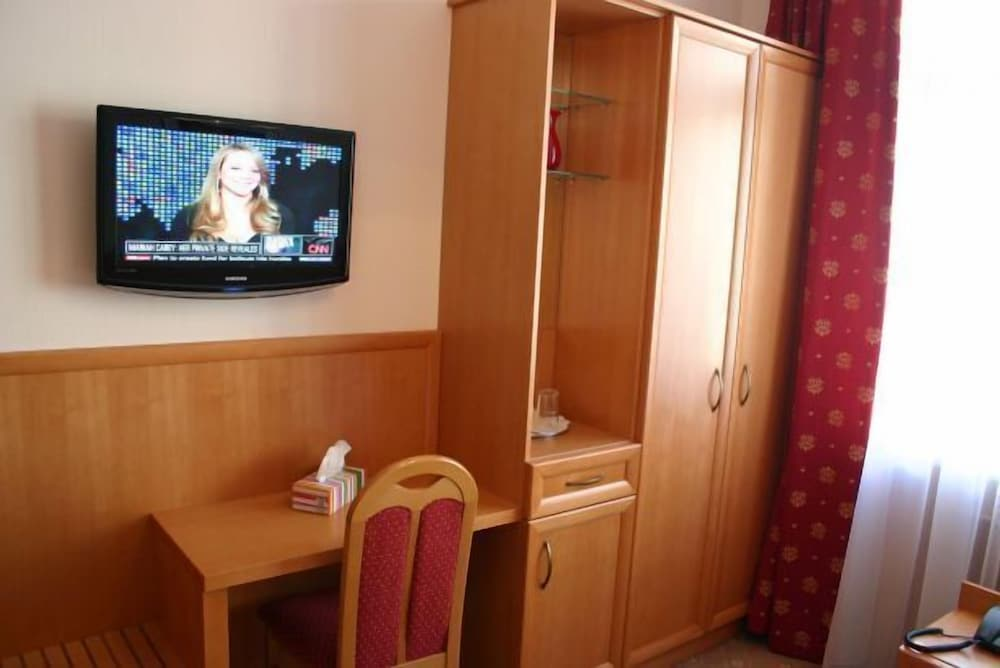 Hotel Corvinus