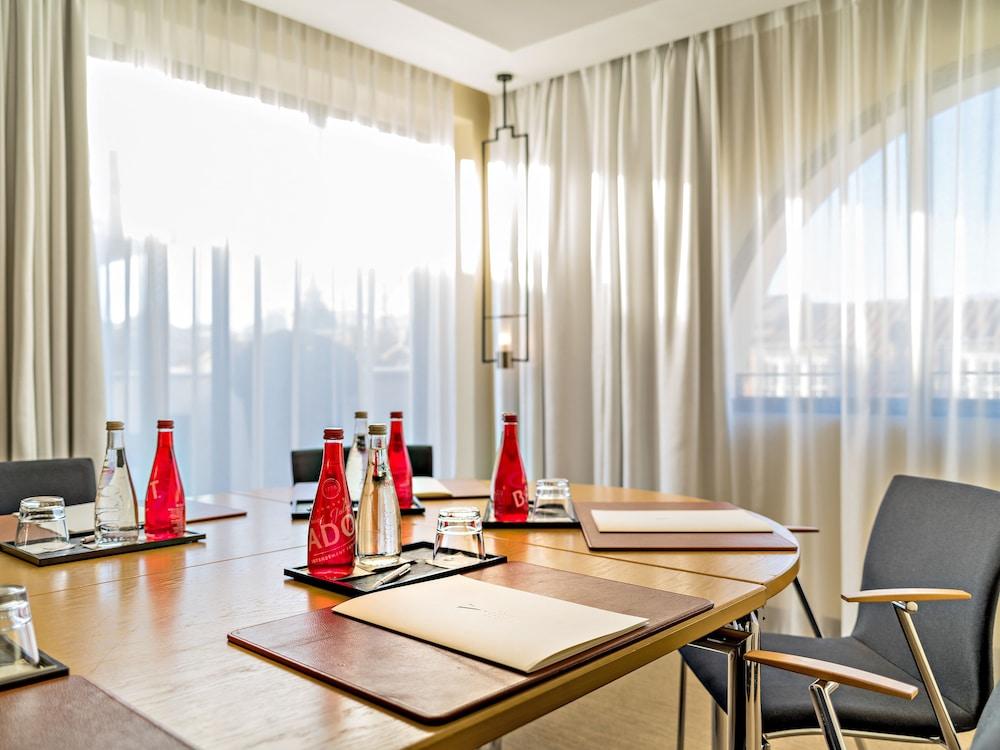 파이브 시즈 호텔 칸(Five Seas Hotel Cannes) Hotel Image 52 - Meeting Facility