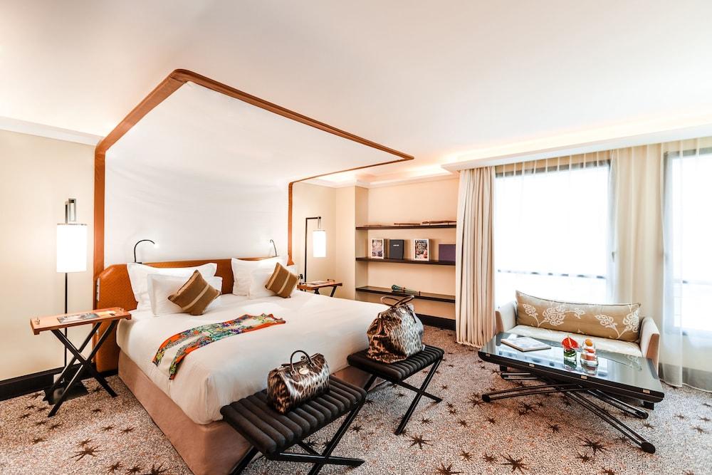 파이브 시즈 호텔 칸(Five Seas Hotel Cannes) Hotel Image 4 - Guestroom