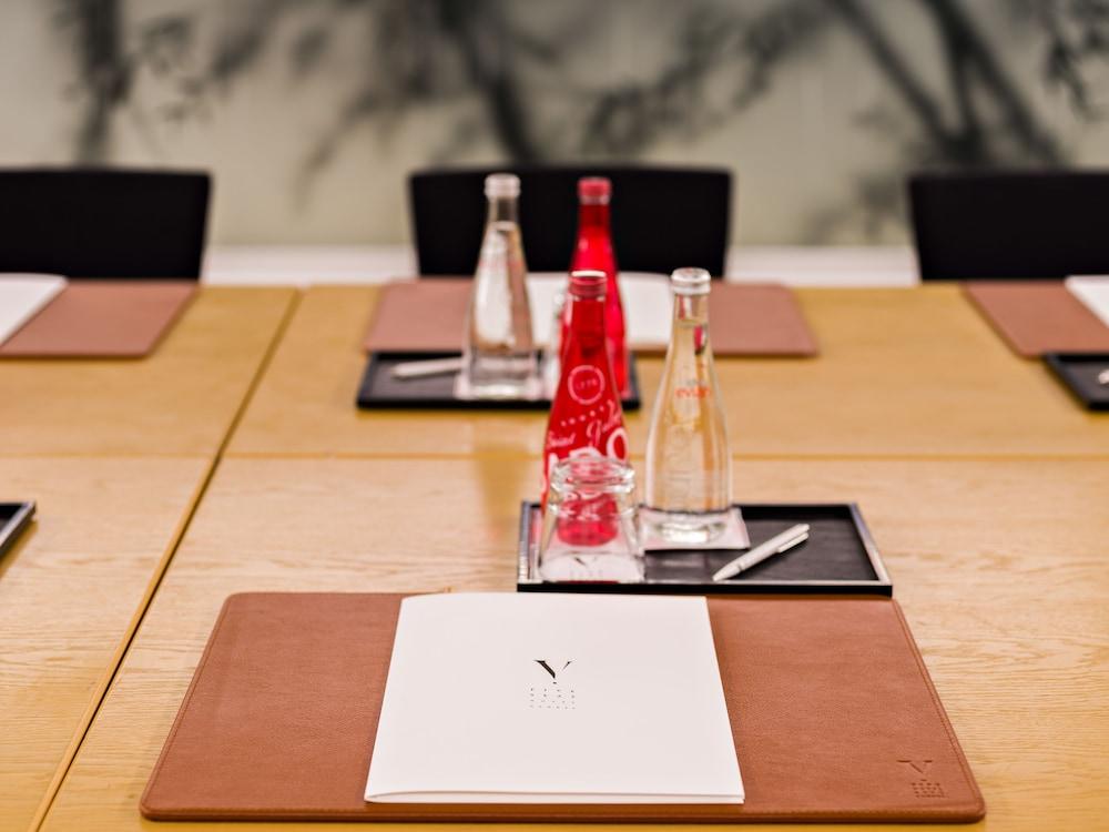 파이브 시즈 호텔 칸(Five Seas Hotel Cannes) Hotel Image 53 - Meeting Facility