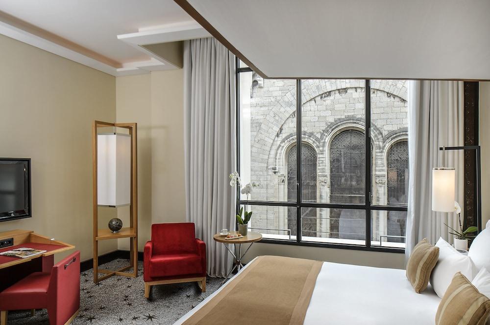 파이브 시즈 호텔 칸(Five Seas Hotel Cannes) Hotel Image 19 - Living Area