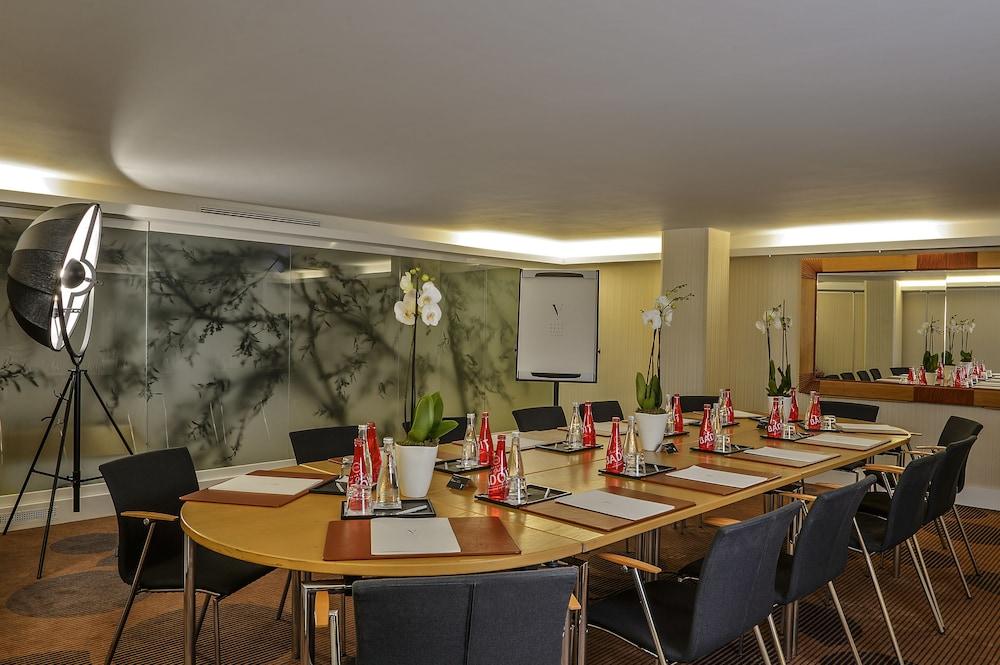 파이브 시즈 호텔 칸(Five Seas Hotel Cannes) Hotel Image 54 - Meeting Facility