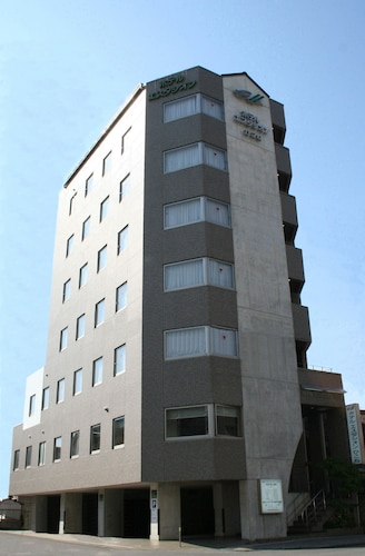 . Hotel Estacion Hikone
