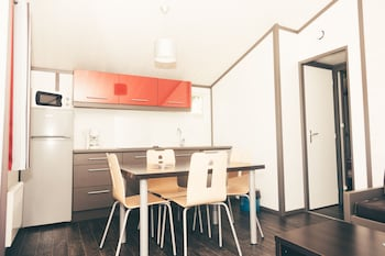 Cottage (For 6 People)