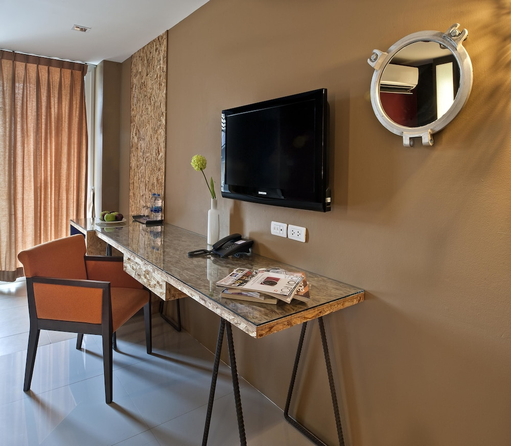 미스타일 플레이스(MeStyle Place) Hotel Image 27 - In-Room Amenity