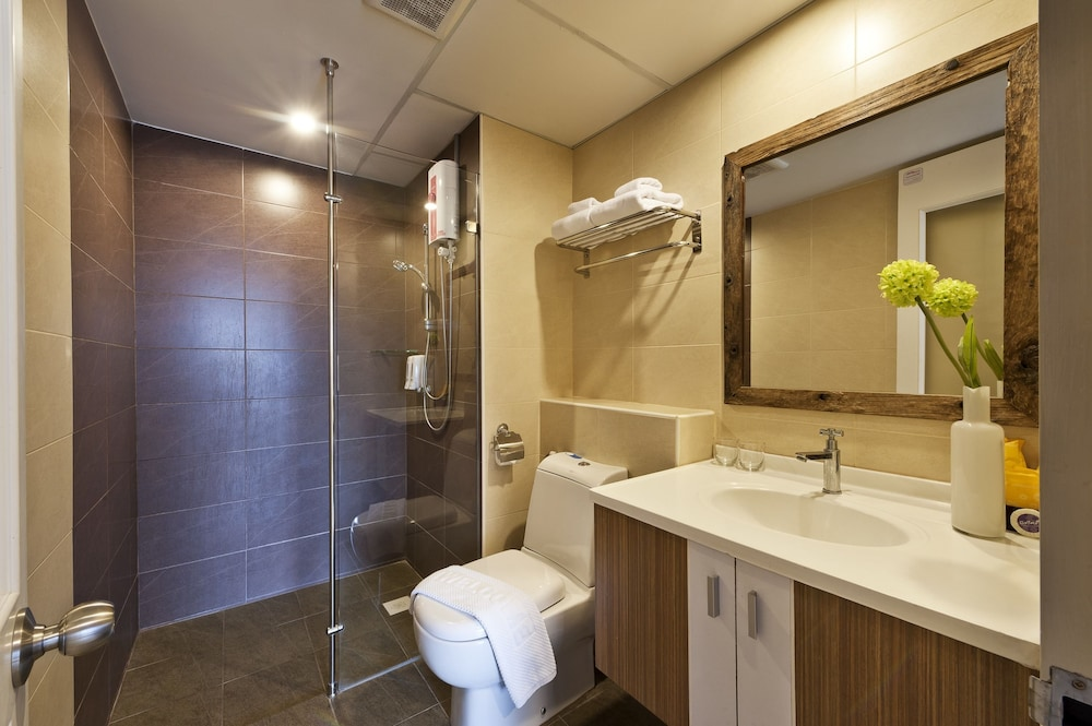 미스타일 플레이스(MeStyle Place) Hotel Image 34 - Bathroom