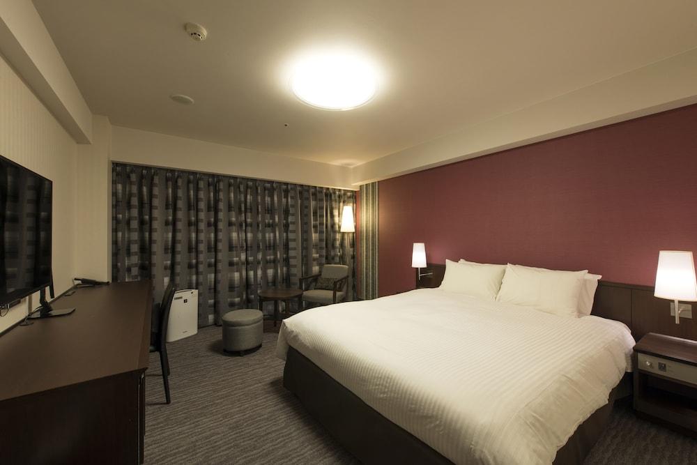 리치몬드 호텔 후쿠오카 텐진(Richmond Hotel Fukuoka Tenjin) Hotel Image 3 - Guestroom