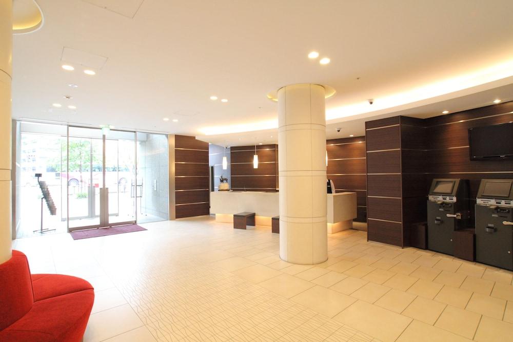 리치몬드 호텔 후쿠오카 텐진(Richmond Hotel Fukuoka Tenjin) Hotel Image 0 - Featured Image