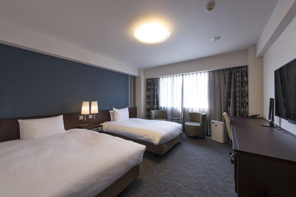 리치몬드 호텔 후쿠오카 텐진(Richmond Hotel Fukuoka Tenjin) Hotel Image 4 - Guestroom