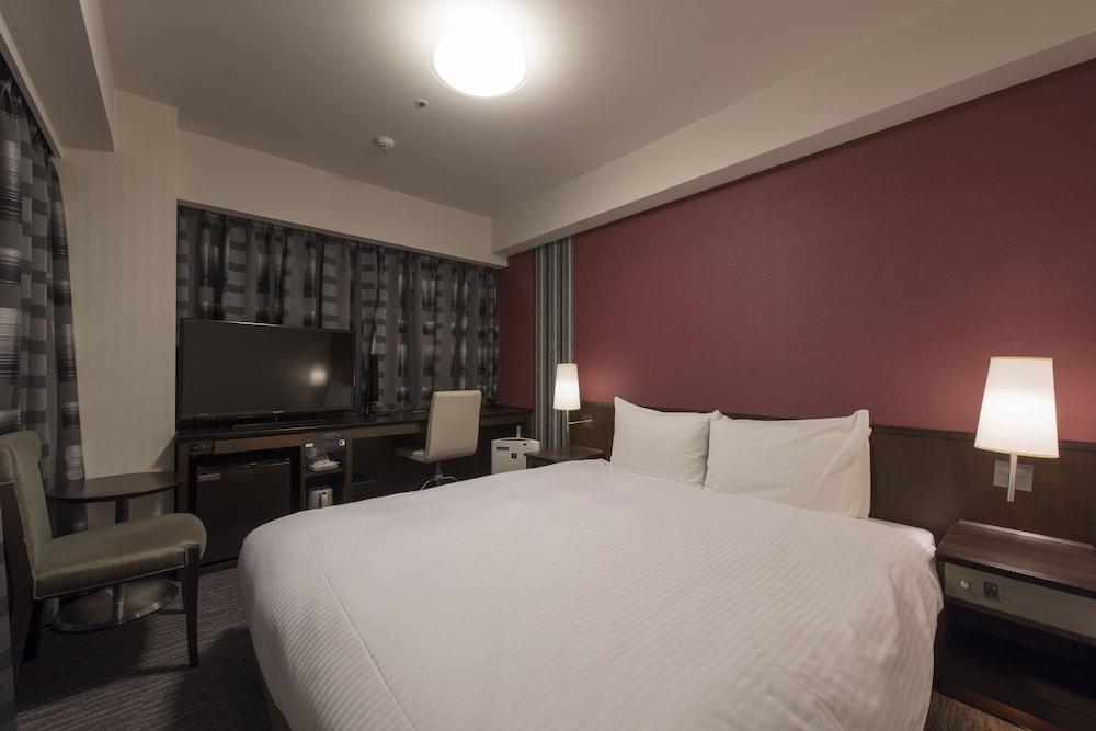 리치몬드 호텔 후쿠오카 텐진(Richmond Hotel Fukuoka Tenjin) Hotel Image 5 - Guestroom