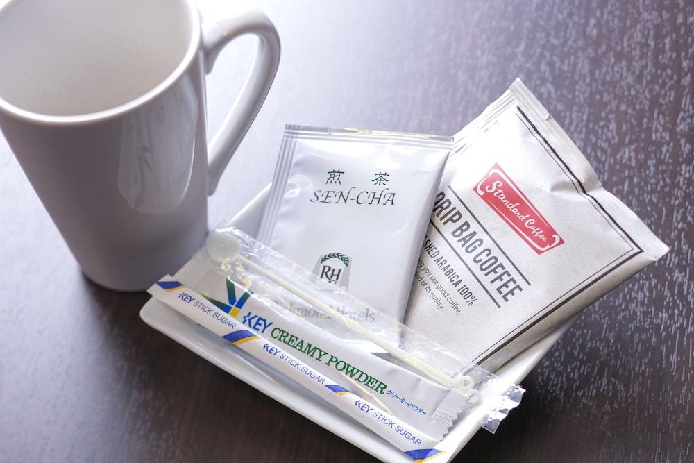 리치몬드 호텔 후쿠오카 텐진(Richmond Hotel Fukuoka Tenjin) Hotel Image 14 - In-Room Coffee