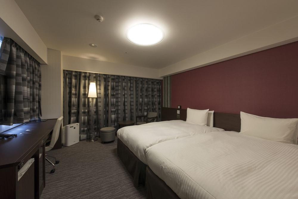 리치몬드 호텔 후쿠오카 텐진(Richmond Hotel Fukuoka Tenjin) Hotel Image 7 - Guestroom