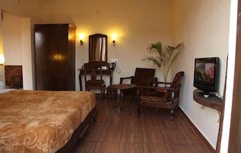 와일드플라워 리조트(Wildflower Resort) Hotel Image 4 - Guestroom