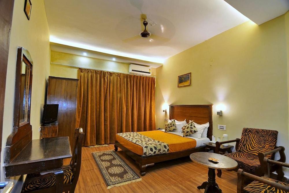 와일드플라워 리조트(Wildflower Resort) Hotel Image 7 - Guestroom
