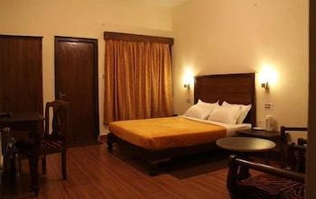 와일드플라워 리조트(Wildflower Resort) Hotel Image 5 - Guestroom
