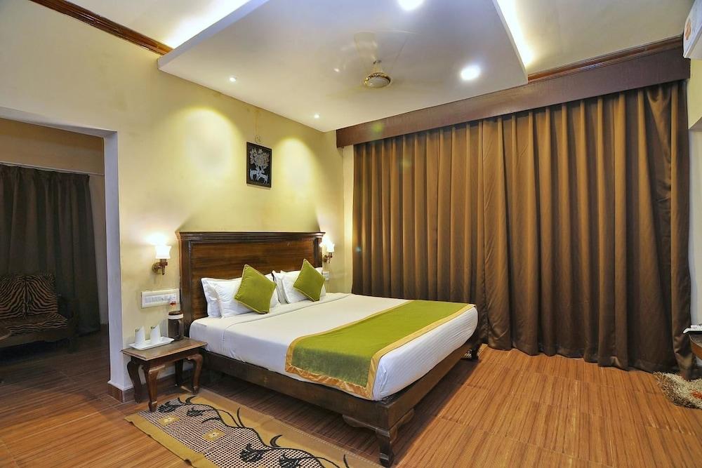 와일드플라워 리조트(Wildflower Resort) Hotel Image 18 -