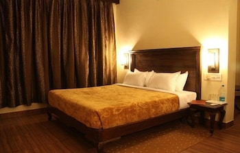 와일드플라워 리조트(Wildflower Resort) Hotel Image 3 - Guestroom