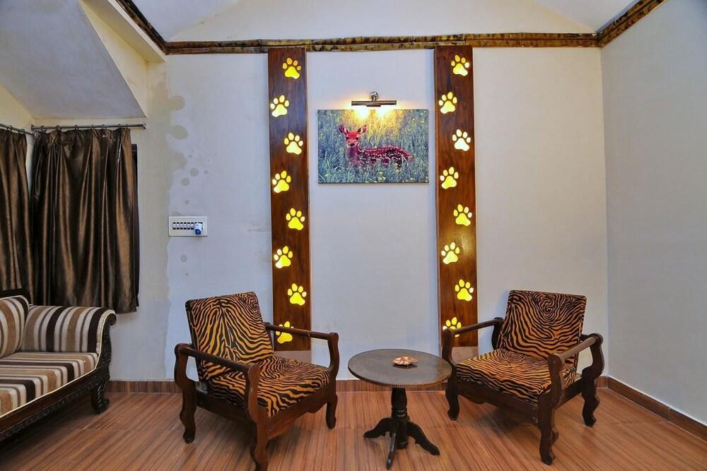 와일드플라워 리조트(Wildflower Resort) Hotel Image 15 - Living Area
