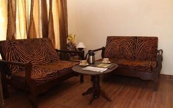 와일드플라워 리조트(Wildflower Resort) Hotel Image 13 - Living Area