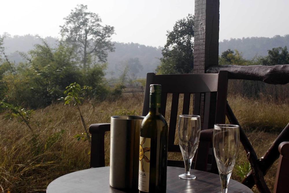 와일드플라워 리조트(Wildflower Resort) Hotel Image 25 - Food and Drink