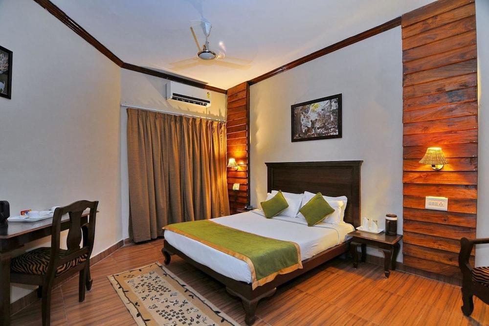 와일드플라워 리조트(Wildflower Resort) Hotel Image 16 - Living Area