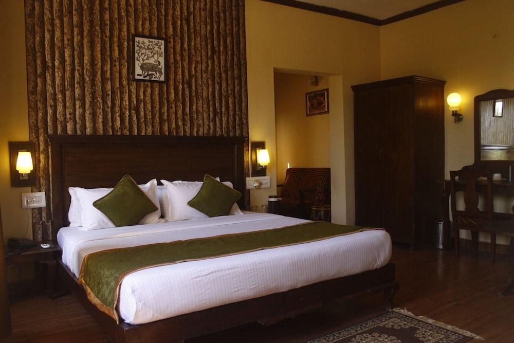 와일드플라워 리조트(Wildflower Resort) Hotel Image 6 - Guestroom