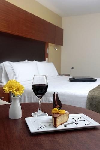 . Sonesta Hotel Guayaquil