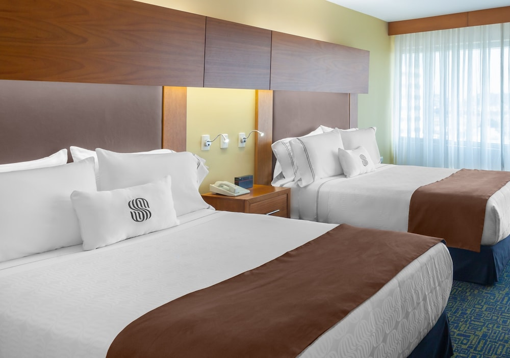 소네스타 호텔 과야킬(Sonesta Hotel Guayaquil) Hotel Image 10 - Guestroom