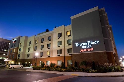 . TownePlace Suites Williamsport