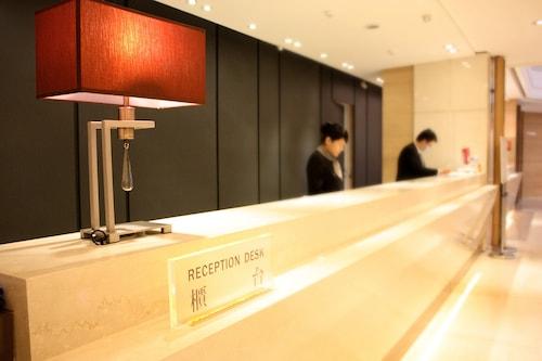 Pleasant Hotels International, Taoyuan
