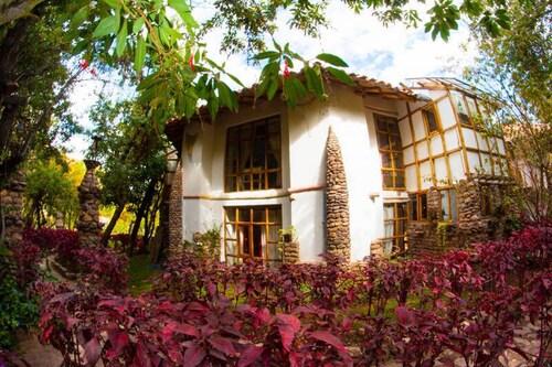 Lodge Casa De Campo Valle Sagrado - Urubamba, Urubamba