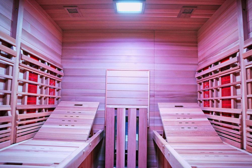 호텔 델핀(Hotel Delfin) Hotel Image 71 - Sauna