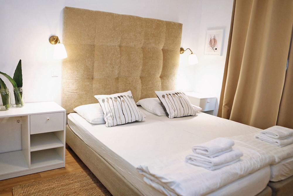 호텔 델핀(Hotel Delfin) Hotel Image 47 - Bathroom