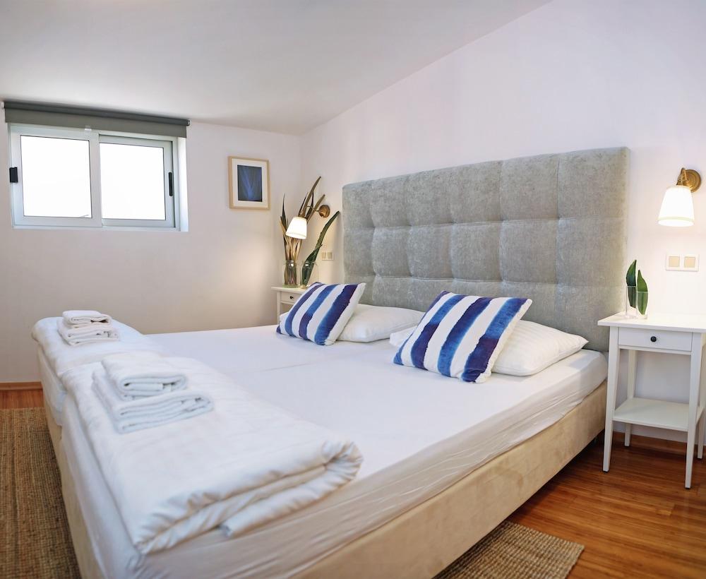 호텔 델핀(Hotel Delfin) Hotel Image 16 - Guestroom