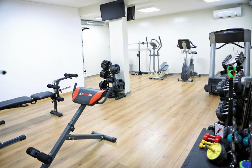 호텔 델핀(Hotel Delfin) Hotel Image 63 - Fitness Facility