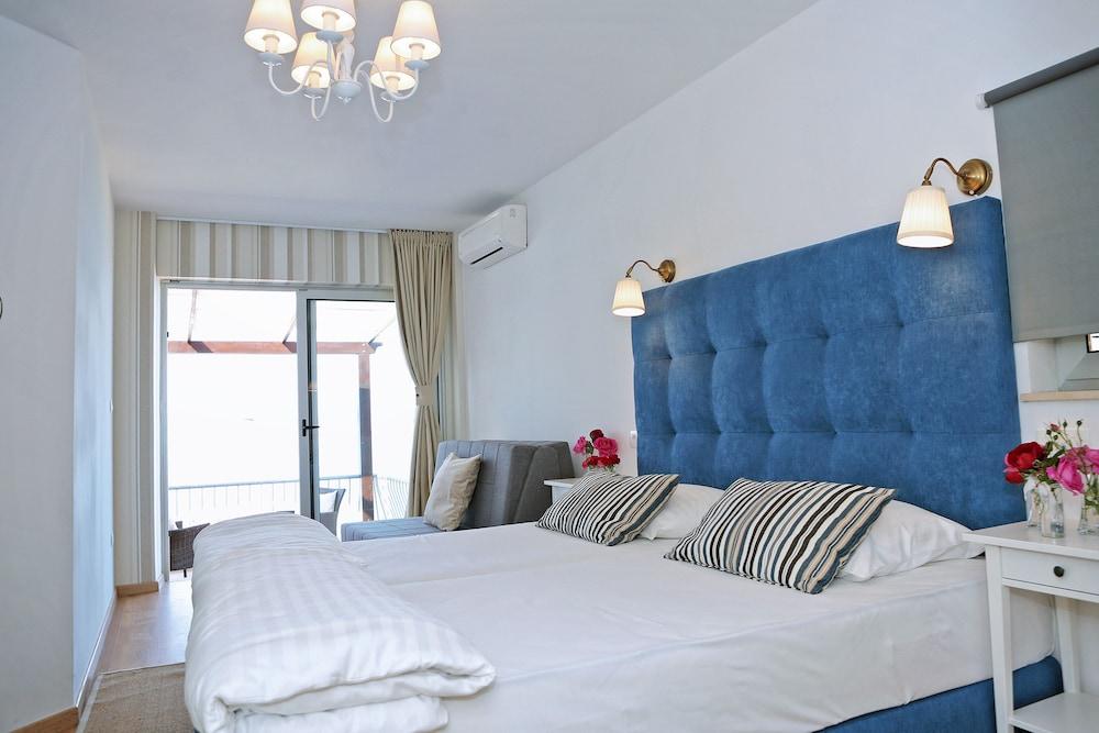 호텔 델핀(Hotel Delfin) Hotel Image 10 - Guestroom
